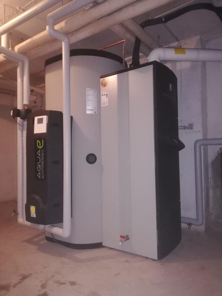 Energy Vario 24 kW