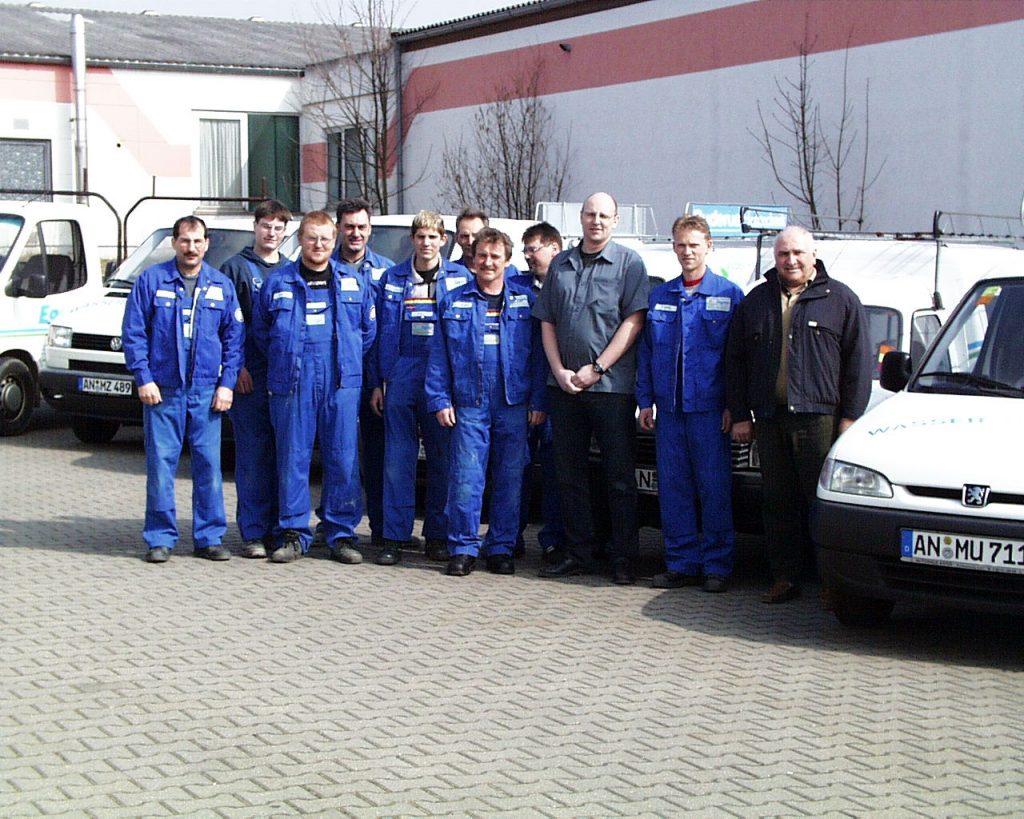 Team 2000